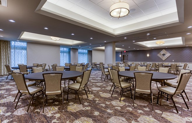 Drury Inn & Suites Columbus Polaris - Meeting Space
