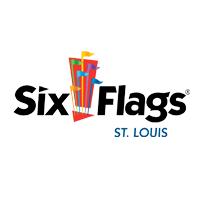Six Flags St. Louis Logo