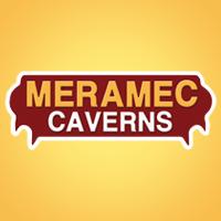 Meramec Caverns Logo