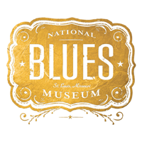 National Blues Museum Logo
