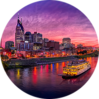 Vacation Savings Nashville
