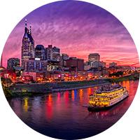 Vacation Savings Nashville