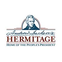 Andrew Jackson's Hermitage Logo