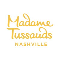 Madame Tussauds Nashville Logo