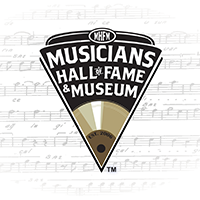 Musicians Hall of Fame Museum Logo