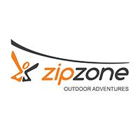 ZipZone Canopy Tours Logo