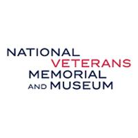 National Veterans Memorial and Museum Logo