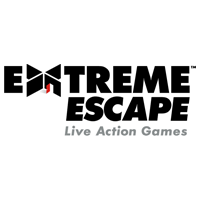 Extreme Escape Live Action Games Logo
