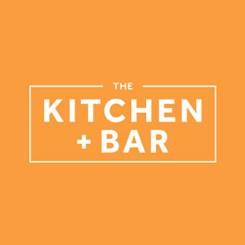 The Kitchen and Bar Logo