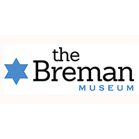 The Breman Museum Logo
