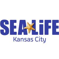 SEALIFE Kansas City Aquarium Logo