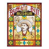 Buffalo Bill Museum & Grave Logo