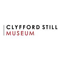 Clyfford Still Museum Logo
