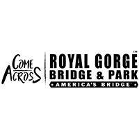 Royal Gorge  Logo