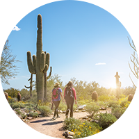 Vacation Savings Phoenix