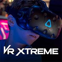 VR Xtreme Logo