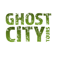 Ghost City Tours Logo