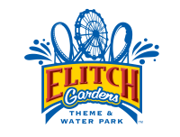 Elitch Gardens Theme and Water Park Logo