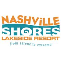 Nashville Shores Waterpark Logo