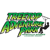 Treetop Adventure Park Logo