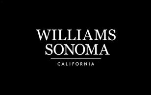 $50 Williams Sonoma Gift Card