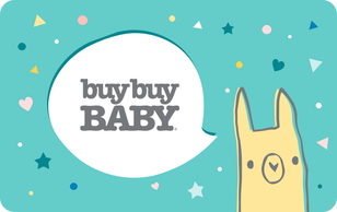 $50 BuyBuy Baby Gift Card