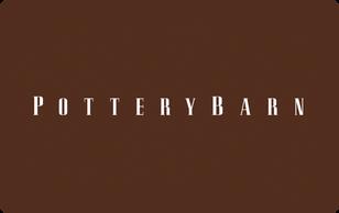 $50 Pottery Barn Gift Card