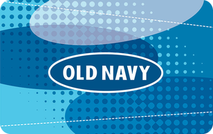 $50 Old Navy Gift Card